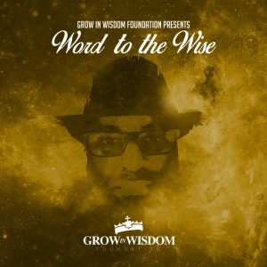 Word to the Wise Album Cover